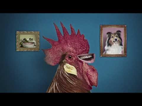 LITTLE BIG – SKIBIDI (official music video) (видео)