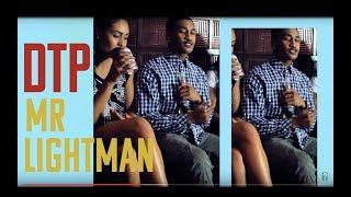 DTP - Mr. Lightman (Official Music Video)