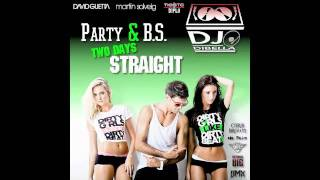 DiBella - Party & B.S. Two Days Straight (Tiesto/Diplo/Sloveig/NaPalm/BIG/Chris Brown/DMX/Akon)