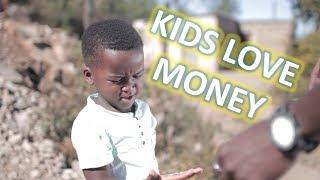 Luh & UNcle Ep 9 - Kids Love Money