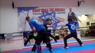 """Krav Maga 2nd """"Dan"""" Black Belt Test – Krav Maga Uri Refaeli"""