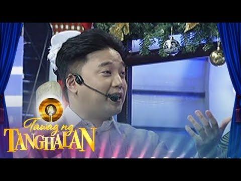 Tawag ng Tanghalan: Ryan Bang followed a poser in Instagram