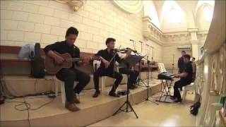 Forevermore - Side A [Wedding Instrumental Cover]