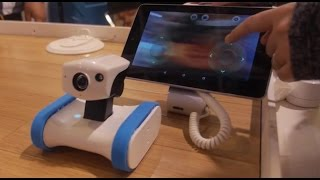 appbot Riley Home Smart Robot now on Indiegogo