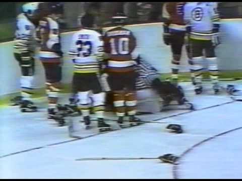 Paul Holmgren vs Terry O'Reilly