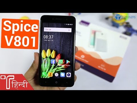 Spice V801  image 2