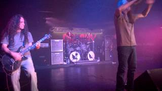 Fates Warning 02 Part Of The Machine / A Pleasant Shade Of Grey P. III / One Live 09.11.14