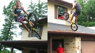 NEVER TRY THIS!! I FAILED SO BAD!