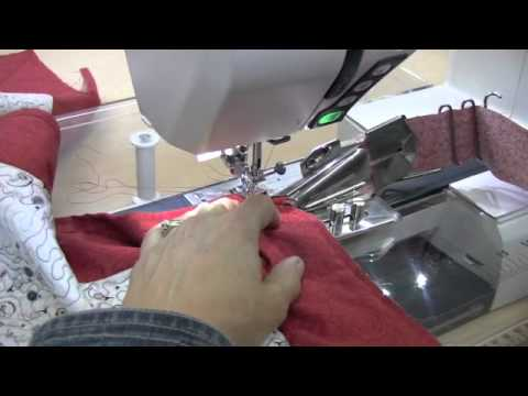 Quilt Binding From Start To Finishing Janome Life