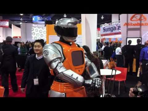 CES 2011 Can Only Get More Impressive After This