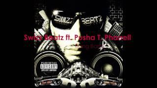 Swizz Beatz ft. Pusha T. Pharrell - Bang Bang