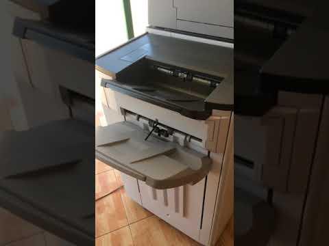 Renting fotocopiadora Ricoh MP-7502