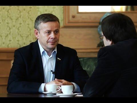 Виктор КАРАМЫШЕВ: «Ценю в людях порядочность»