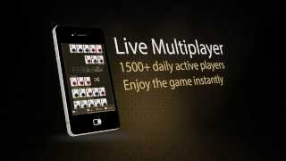 Open Face Chinese Poker Android App -