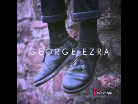 George Ezra - Blind Man in Amsterdam - lyrics in description