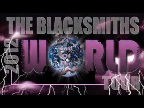 END OF THE WORLD (Waiting For You) BY THE BLACKSMITHS