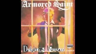 Armored Saint - Nervous Man