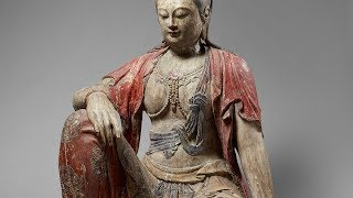 Transcendent Specifics: Buddhist Arts Of Tibet, Japan, Korea, And China