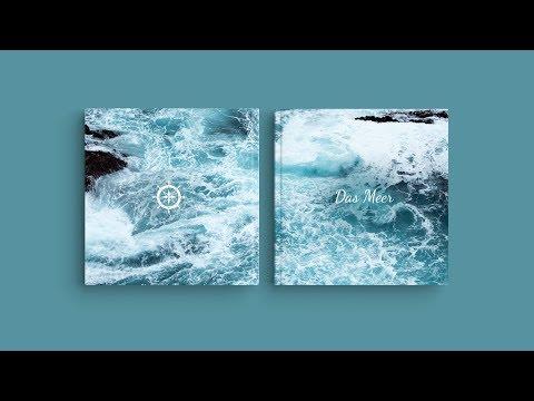 """Inspiration für das Fotobuchcover – """"Das Meer"""""""