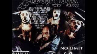Snoop Dogg - Gangsta Ride (Ft. Silkk The Shocker) HQ
