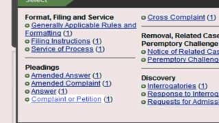 Local Rules of Civil Procedure - Stay Current to Avoid Malpractice Claims. Here is how SmartRules.com makes it easy and saves you money.