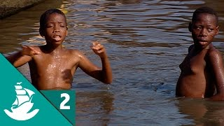 Africa: Miracle Water (part 2/5)