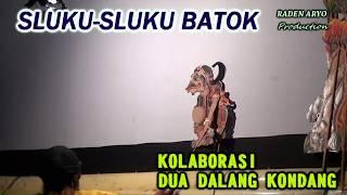 Sluku Sluku Batok / Campursari CANDRA BIRAWA Pimpinan Kukuh Bayu Aji Live Pacor Banjengan