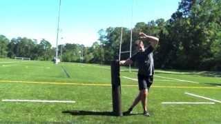 ViPR Mobility - Ankle, Hip & T-Spine Progression