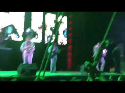 Callejero y Mujeriego - Calibre 50 (Video)