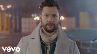 Calum Scott You Are The Reason ( feat. Leona Lewis )