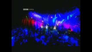 Atomic Kitten - Dancing In The Street (BBC Choice 2002)