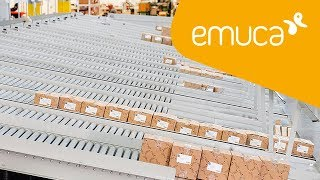Discover the 5 reasons for being an Emuca Distributor
