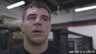 "The Anatomy of ""Raging"" Al Iaquinta - Chapter One"