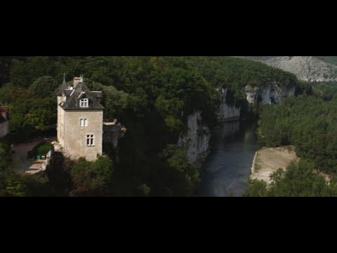 Valle del río Dordogne - Testimonio - Grandes Parajes de Midi-Pyrénées