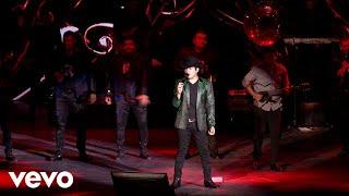 Que Levante La Mano - Remmy Valenzuela  (Video)