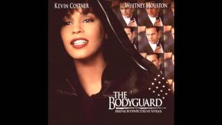 Whitney Houston ~ Jesus Love Me ~ The Bodyguard [06]