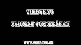 Timbuktu - Flickan Och Kråkan (Audio)