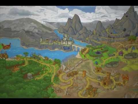 Dungeon Blitz - Official Trailer