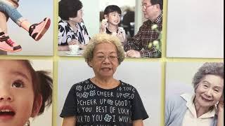 助聽器南區 蔡明秀