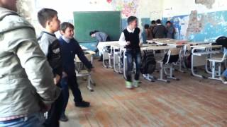 6 კლასის გიჟები :)