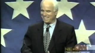 CNN/WMUR NH primary GOP debate 2000