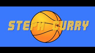 Steph Curry  - Futuristic Ft. Devvon Terrell (Official Lyric Video)