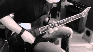 Children of Bodom - You're Better Off Dead (Guitar cover)
