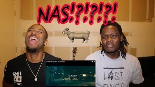 DJ Khaled - It's Secured Ft. Nas, Travis Scott - REACTION