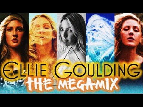 FOR ELLIE GOULDING // MEGAMIX 2019 // +45 HITS (Megamix By Blanter Co)