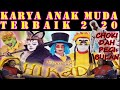   Floor88 - Chikadun (Official Music Video)   Budak Choki Pergi Bulan   #02 MATTRUNN React