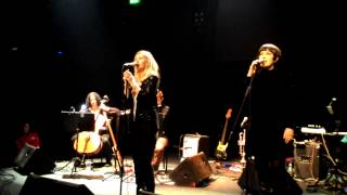 Saint Etienne - Hobart Paving [How We Used To Live 2015, Thessaloniki, GR]