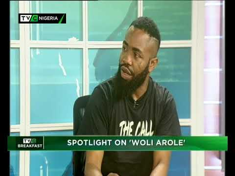 TVC Breakfast 11th January, 2019 | Spotlight on Woli Arole