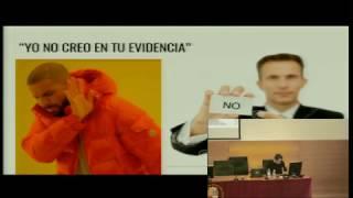 Videoconferencia - El origen de las pseudociencias