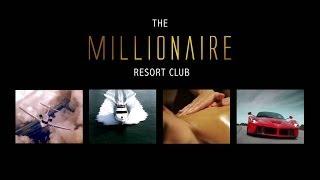 preview picture of video 'THE MILLIONAIRE RESORT CLUB Миллионер Клуб Лимасол, Кипр [HD]'